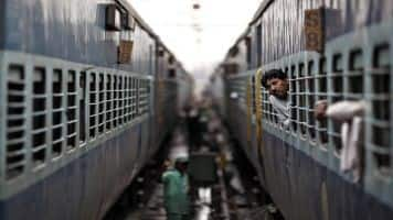 PPP projs will help revive Indian railways: Suresh Prabhu