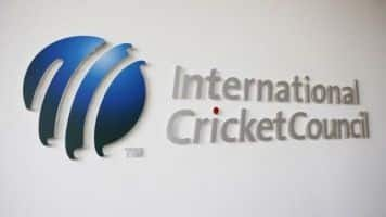 ICC rules out action after BCCI and CA spar on DRS issue