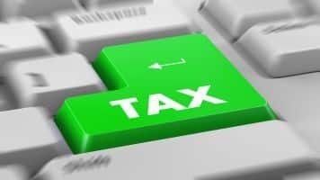 Direct tax collection at Rs 5.47 lakh crore till February 13