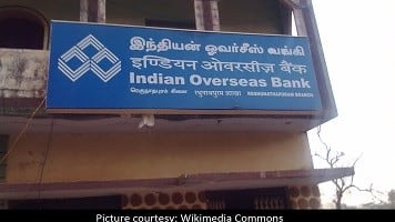 New Indian Overseas Bank CEO to be named by Friday: Vinod Rai