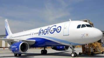 See 20% sales jump, margin gain from new aircrafts: InterGlobe