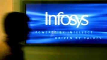 Infosys invests $4 mn in US data discovery software firm