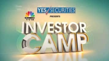 Investor Camp: Dalal Street & the road ahead