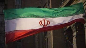Iran says international sanctions to be lifted on Saturday
