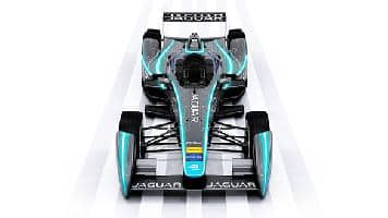 Jaguar confirms motorsport return with Formula E