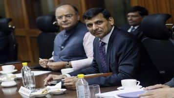 We love conspiracy theories: FM on rift with RBI