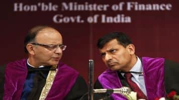 RBI cuts repo rate 25 bps, says govt on right fiscal path