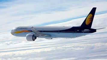 Jet Airways special offer: Base fare at Rs 396