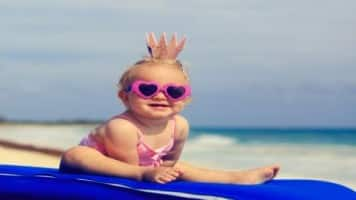 5 ways to make travel easy with infants or small kids - Small Kids Picture