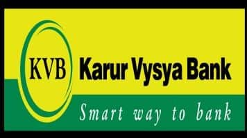 Karur Vysya Bank revises total biz target to Rs 1L cr in FY17
