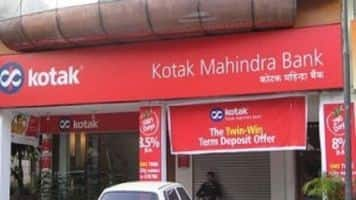 Kotak Mahindra Bank Q2 profit jumps 3-fold to Rs 569.5 cr