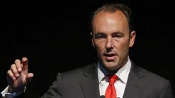 Here is what I am shorting: Kyle Bass