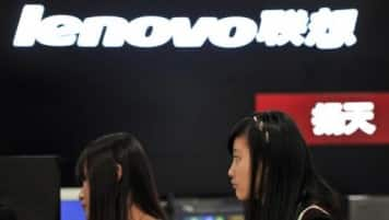 Lenovo grabs 2nd spot in Indian smartphone market: IDC