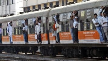 Rail Budget 2015: Will benefit from 6.6k km rail electrification: TRIL
