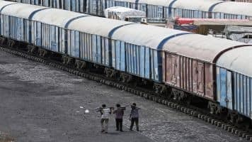 Railways freight traffic registers over 4% growth
