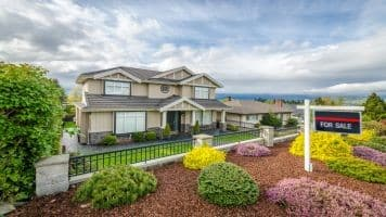What makes a real estate investment location lucrative?