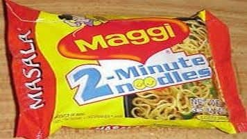Maggi back from dead, unfazed by Ramdev's barbs: Nestle Chief