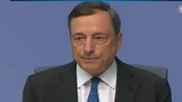 Is ECB President Mario Draghi set to launch QE2?