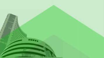 Sensex, Nifty extend gains; Lupin rises 2%, Idea surges 4%