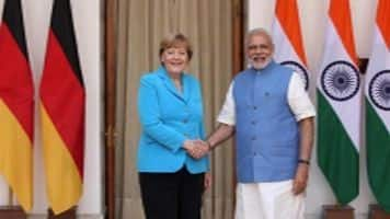 India-Germany ink 18 MoUs to scale up strategic areas