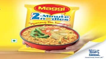 Find out how is Nestle weathering the Maggi crisis