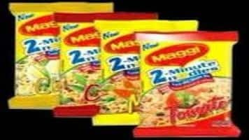 Australia suspends import of Maggi Noodles from India
