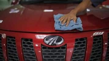 Mahindra developing 3-4 e-vehicles in affordable segment