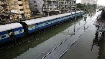 BMC unprepared to deal with rains; advices to stay indoors