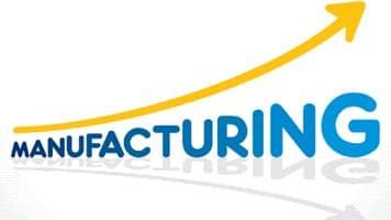 Manufacturing is actually picking up, says Nirmala Sitharaman