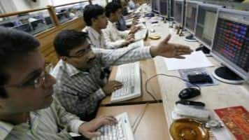 Sensex volatile, Midcap outperforms; Endurance up 22% on debut