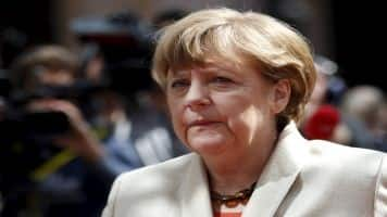 Greece deal will not be 'at any price': Merkel