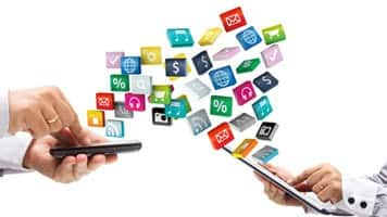Death knell of app stores  —  your mobile app is not the problem