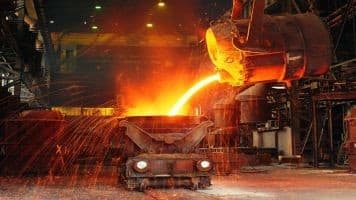 Nifty Metal index up 40% in 2016 so far, 5 stocks rise over 50%