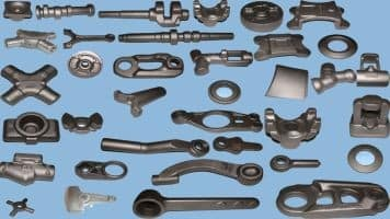 Buy MM Forgings; target of Rs 590: Firstcall