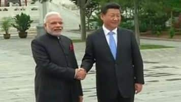Deals worth $10 bn likely to be sealed between India- China