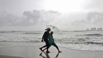Monsoon rains seen falling short of previous forecast