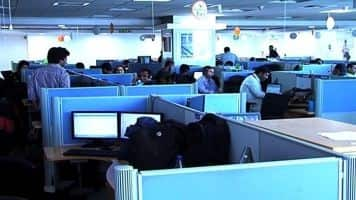 Are Indian pros happy & healthy at their workplace? An overview