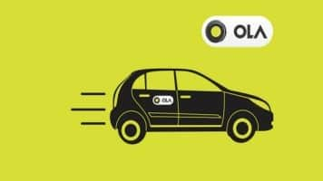 Ola to buy cars from Nissan to expand fleet