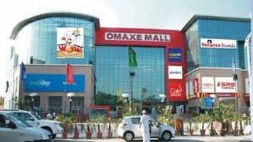 Omaxe Q3 net profit up 13% at Rs 21 cr
