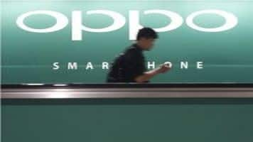 Apple beats Xiaomi in China; Oppo takes lead