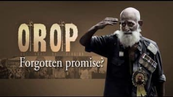 OROP may not have sizeable fiscal impact