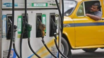 Petrol price up by 89p/litre, diesel by 86 paise a litre