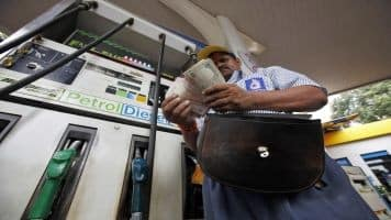 Crude reality: Low oil prices spell little cheer for common man