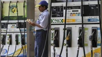 53,221 petrol pumps in the country: Government
