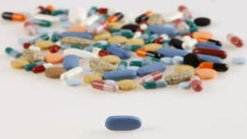 Receding liquidity key concern; long-term OW pharma:Emkay Global