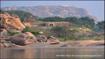 Travel Cafe - Anegundi: A little visited gem near Hampi