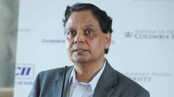 India as a democracy better placed than EU: Arvind Panagariya