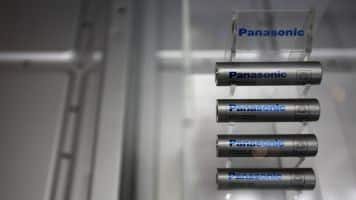 Buy Panasonic Carbon; target of Rs 620: Firstcall Research