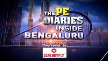 The PE Diaries: Inside Bengaluru