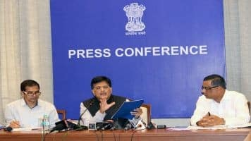 PM to be briefed soon on making urea from coal: Goyal